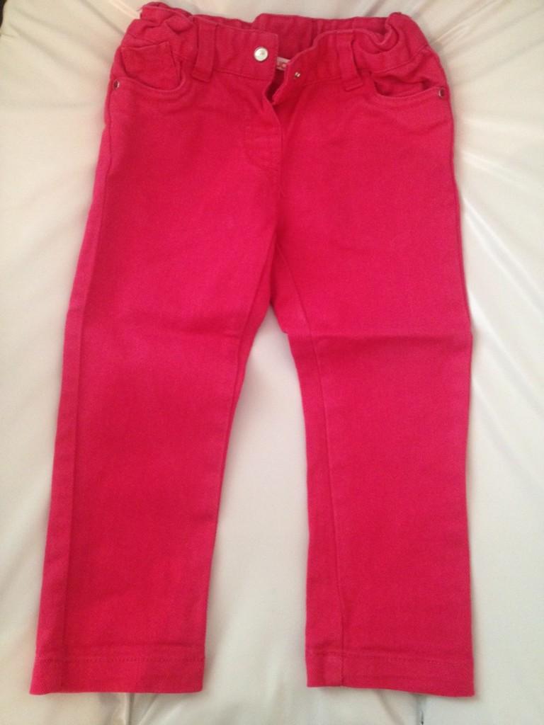 pantalon rose 2
