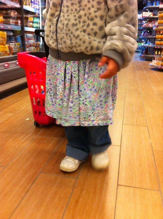 robe et jean